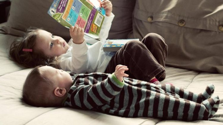 Zašto je važno da deca čitaju
